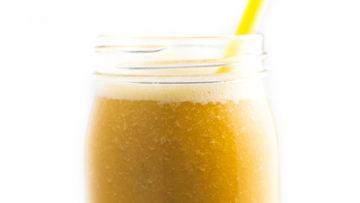 vegan best juice water retention