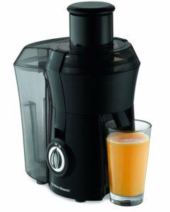 Hamilton Juice Extractor