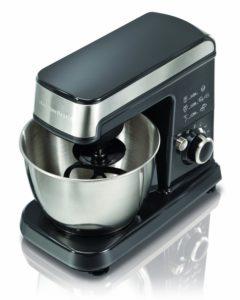 Mid-range mixer